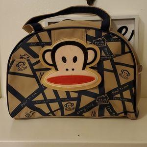 NWOT Paul Frank Tote Bag